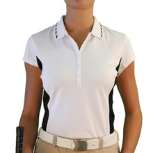 Golf Knickers Ladies Clubman Golf Shirt