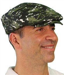 Golf Knickers Men's Camo Series Golf Cap
