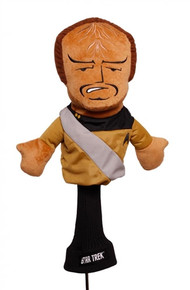 Star Trek Golf Headcover - Klingon