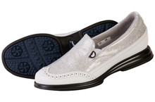 Sandbaggers Women's Golf Shoes: Vanessa Sparkle