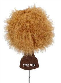 Star Trek Golf Headcover - Tribble