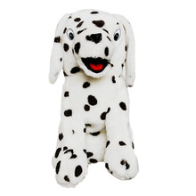 Sahara Golf: Dalmation Dog Driver Headcover