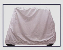 CLUB PRO Universal Golf Cart Storage Cover (4-Passenger golf Car)