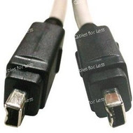 6 Foot Firewire, 4 Pin To 4 Pin
