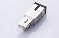 SC/APC Singlemode Plug-type(male to female) Attenuator 25 dB