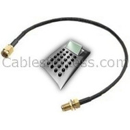 Cable Calculator: SMA RF Belden RG58 Cable