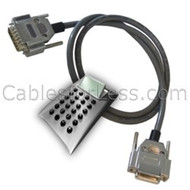 Cable Calculator: 15-Wire Serial Cable
