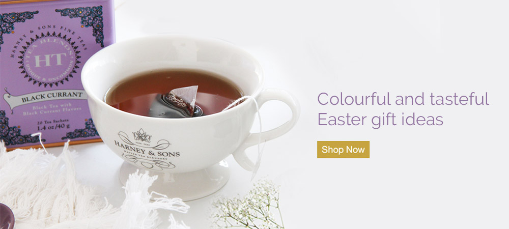 Colourful and tasteful Easter Gift Ideas