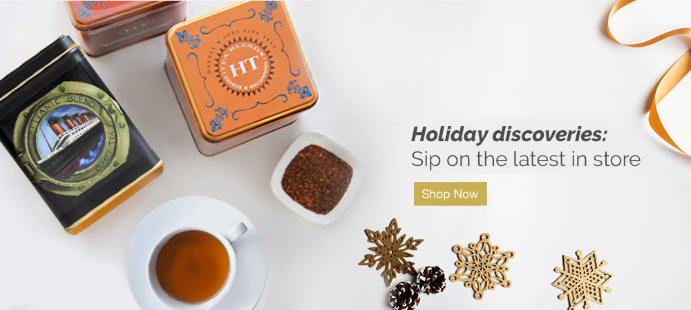 Holiday discoveries: Sip on the latest in store