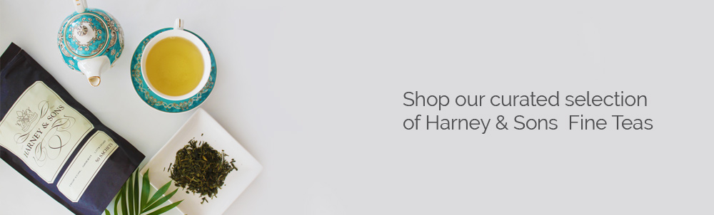More ways to shop for our Harney & Sons curated selection