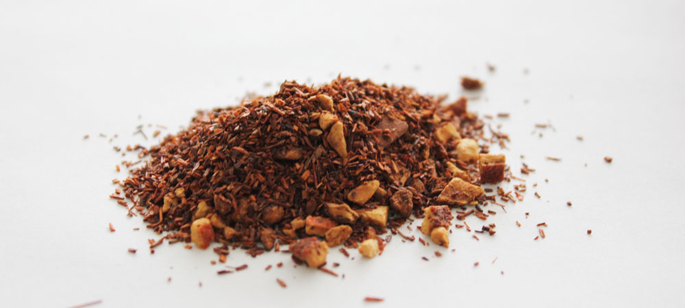 How you benefit from rooibos tea.
