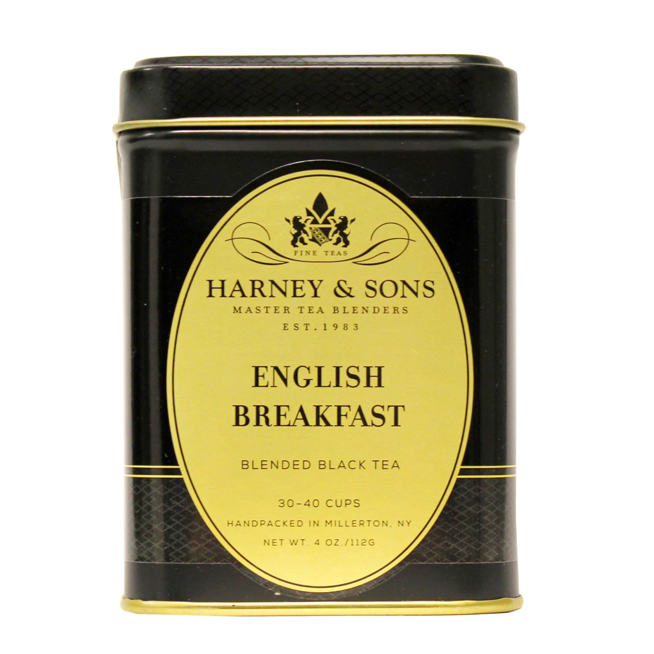 Harney & Sons We source and blend our teas for the enjoyment of our customers, and take pride in exceeding their expectations with every cup.