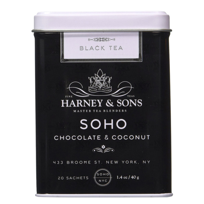 Harney & Sons SOHO
