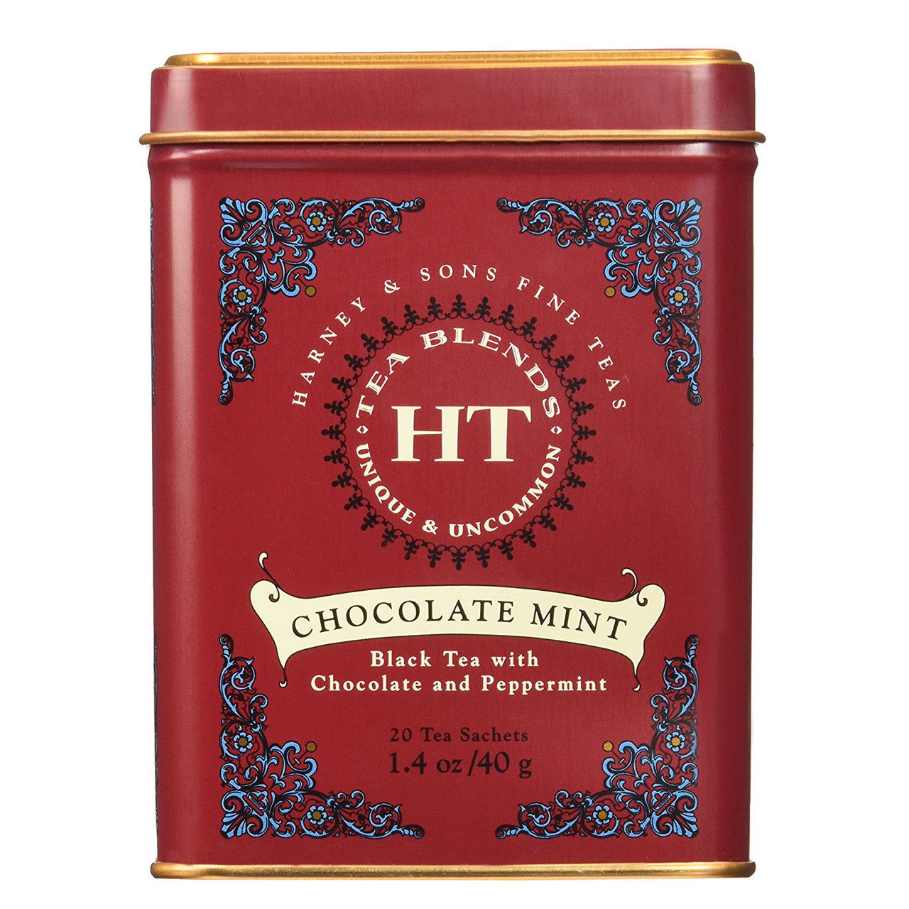 Harney & Sons Chocolate Mint