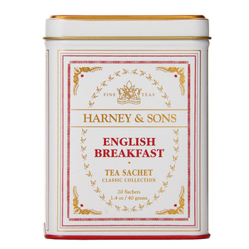 Harney & Sons English Breakfast  Classic 20 Sachets