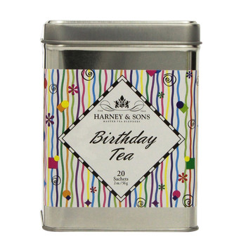 Harney & Sons Birthday Tea (20 Sachets)