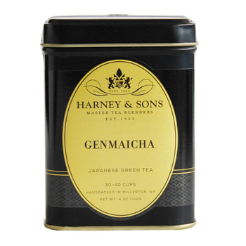 Harney & Sons Genmaicha
