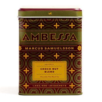 Harney & Sons Ambessa Choco Nut  20 Sachets