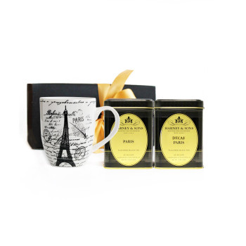 Harney & Sons Paris Day and Night Gift Set