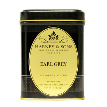 The best Earl Grey Tea