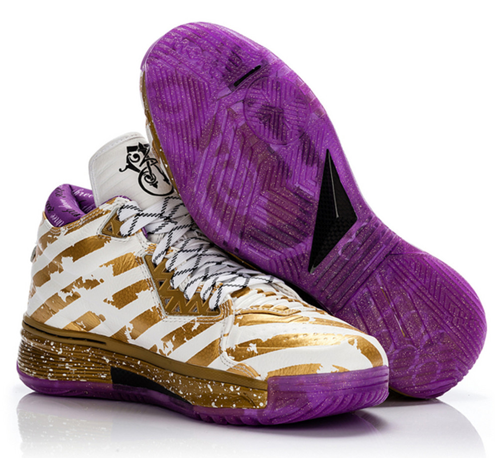 Way of Wade 2.0 Limited Edition - Dynasty
