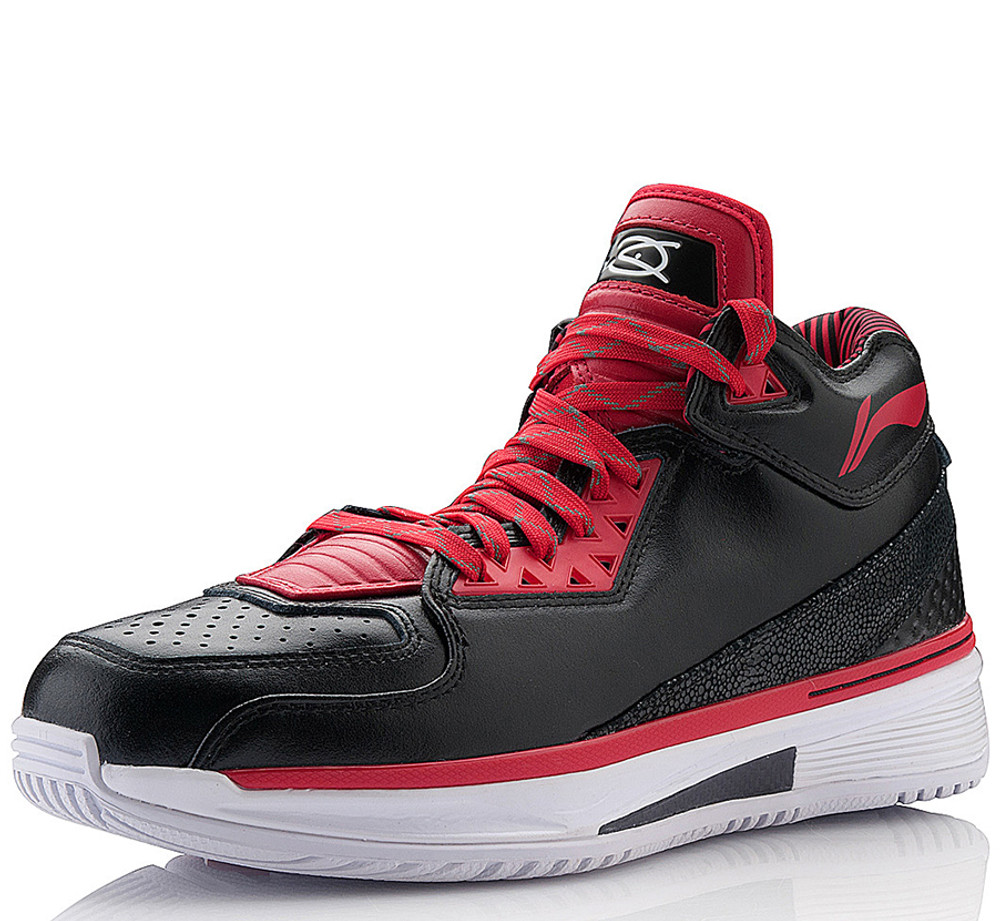 LI-NING Way of Wade 2.0 - Announcement