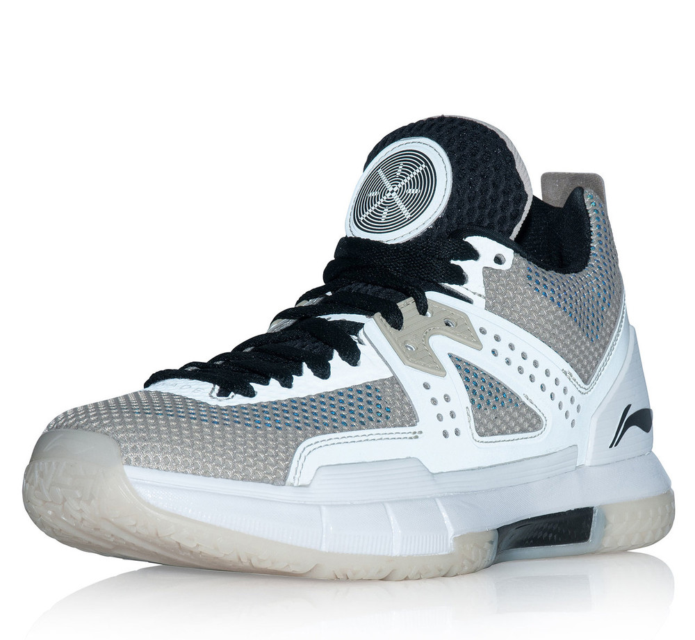"Way of Wade 5 ""Black Sand"""
