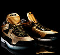 "Way of Wade Encore 1.5 Limited Edition ""Gold Rush"""