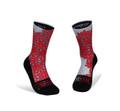 Rock Em V-2 Socks