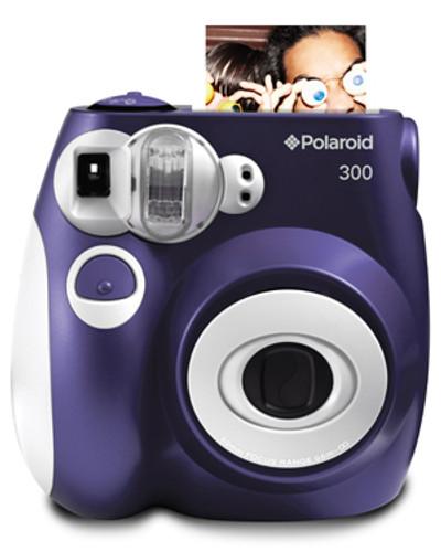 300 Instant Camera