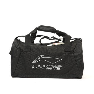 Sports Bulge Travel Bag Black