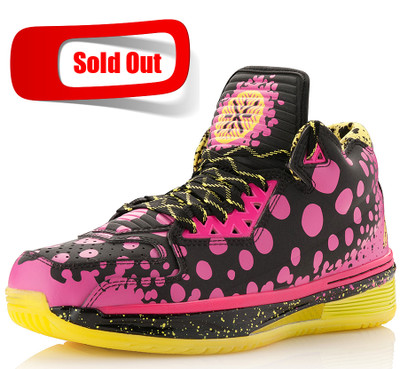 WoW 2.0 All Star StingWade Pink ABAH017-9