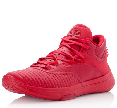 Wade Samurai Red