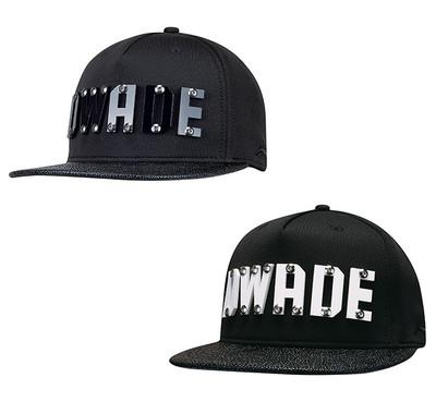 Wade Lifestyle Snapback Cap AMYL017