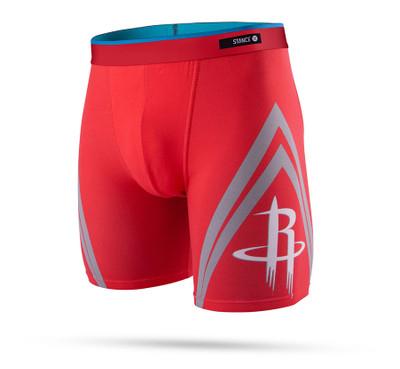 NBA Rockets UW