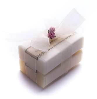 Organic Soap - Two Pack
