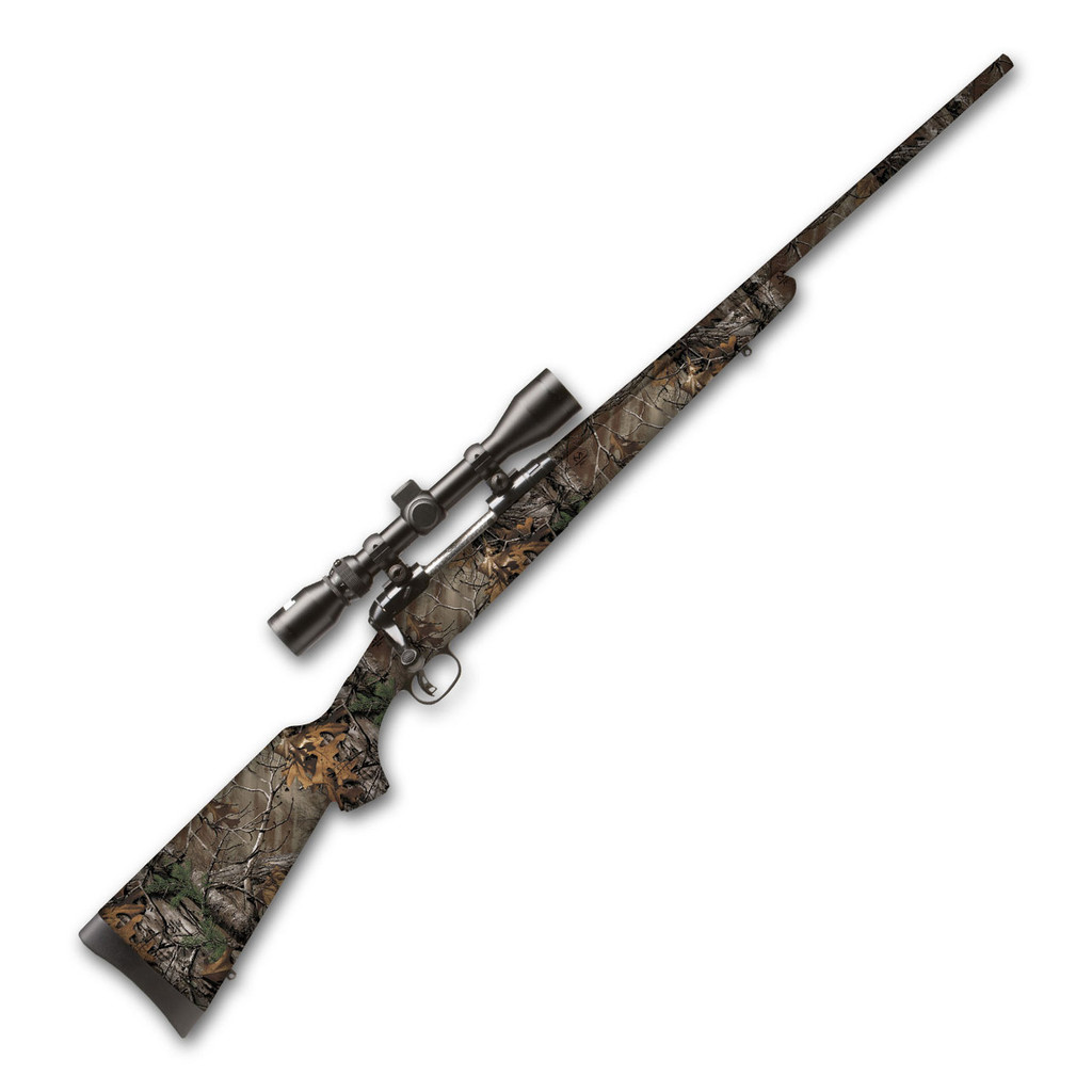 Camo Rifle Wraps Realtree Camo Gun Wraps