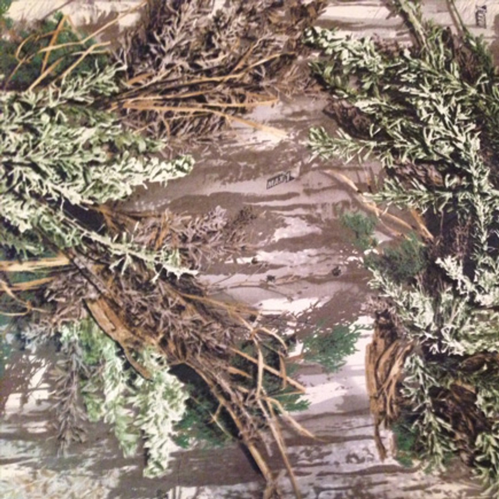 Realtree Camo Cotton Max-1 Twill Fabric
