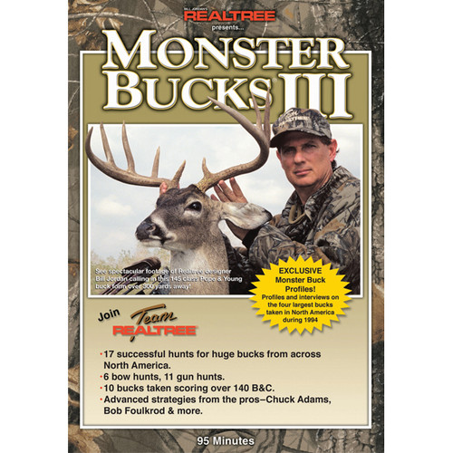 Digital Download Monster Bucks III (1995)