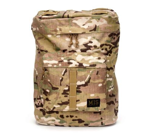 Backpack - Multi Cam - Front