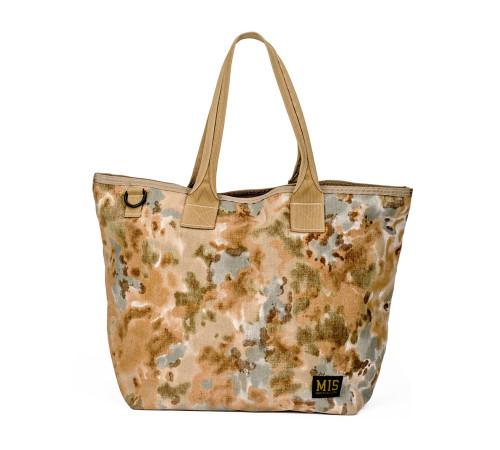 Tote Bag - Covert Desert - Front