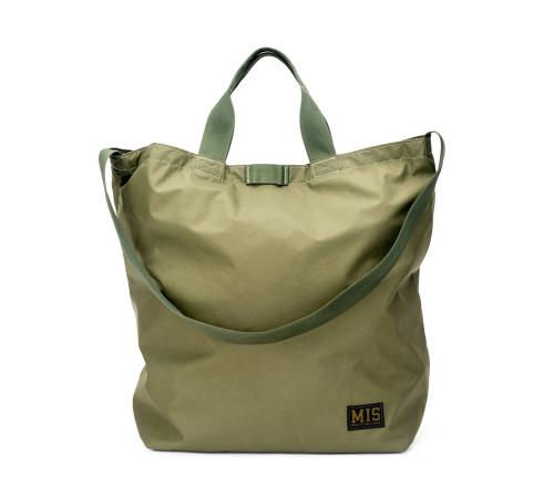 Waterproof Carrying Bag - Olive Drab