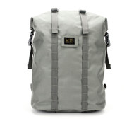 Roll Up Backpack - Foliage - Front