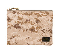 Tool Pouch M - MarPat Desert - Front