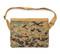 Padded Shoulder Bag - MarPat Woodland - Back