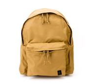 Daypack - Coyote Brown - Front