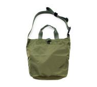 2Way Shoulder Bag - Olive Drab - Front