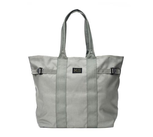 Multi Tote Bag - Foliage - Front