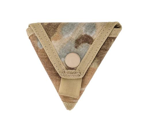 Coin Case - Covert Desert - Closed