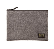 Tool Pouch M - Denim Grey - Front